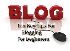 Key_tipsr_Blogging