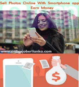 Sell Photos Online With Smartphone app Foap - Earn Money