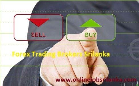 Forex trading brokers srilanka