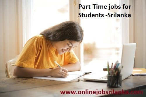 part time jobs for students